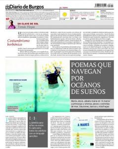Diario de Burgos 110714