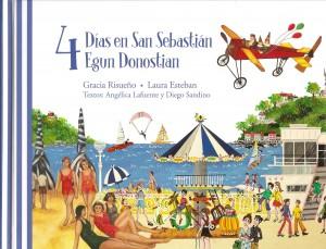 4 días en San Sebastián